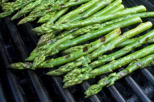 Paleo Diet Food List Asparagus