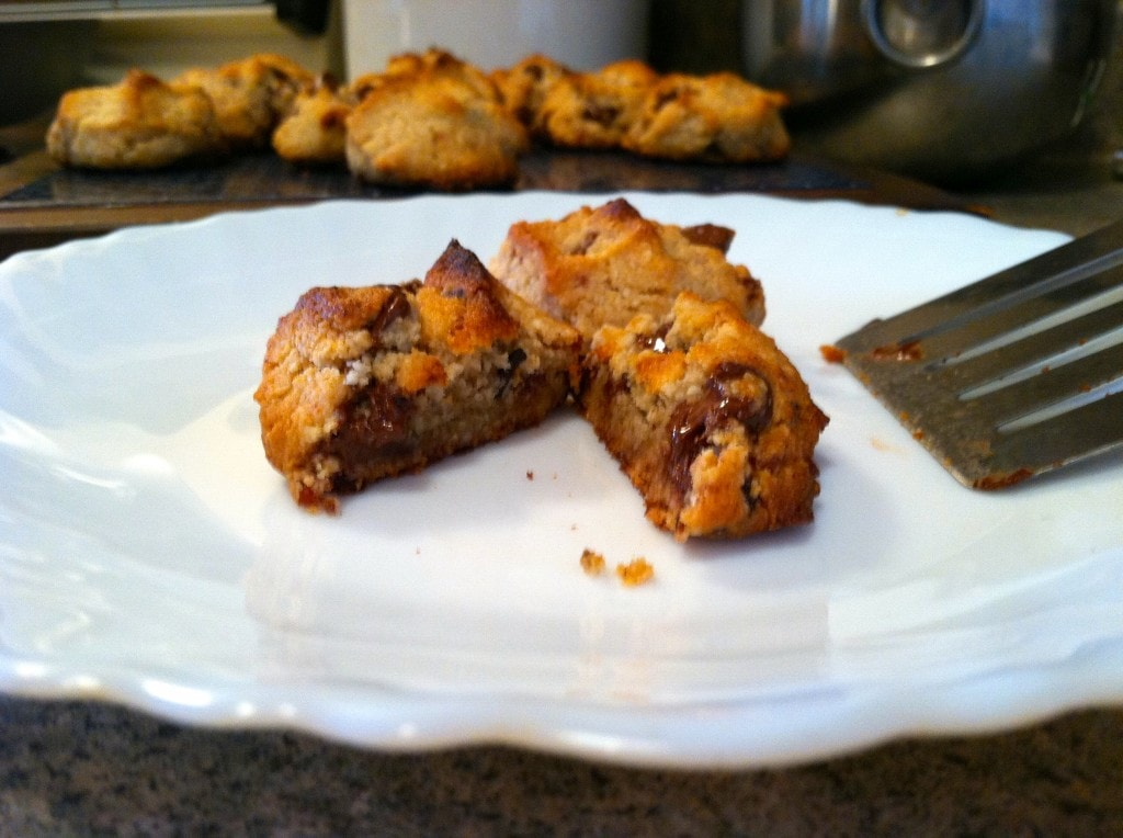 Bacon Chocolate Chip Cookies | Ultimate Paleo Guide