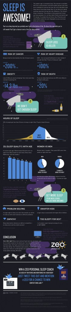 sleep-is-awesome-infographic