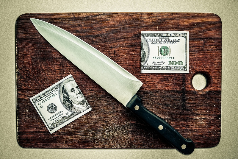 Paleo eating on a budget