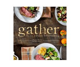 paleo diet cookbooks