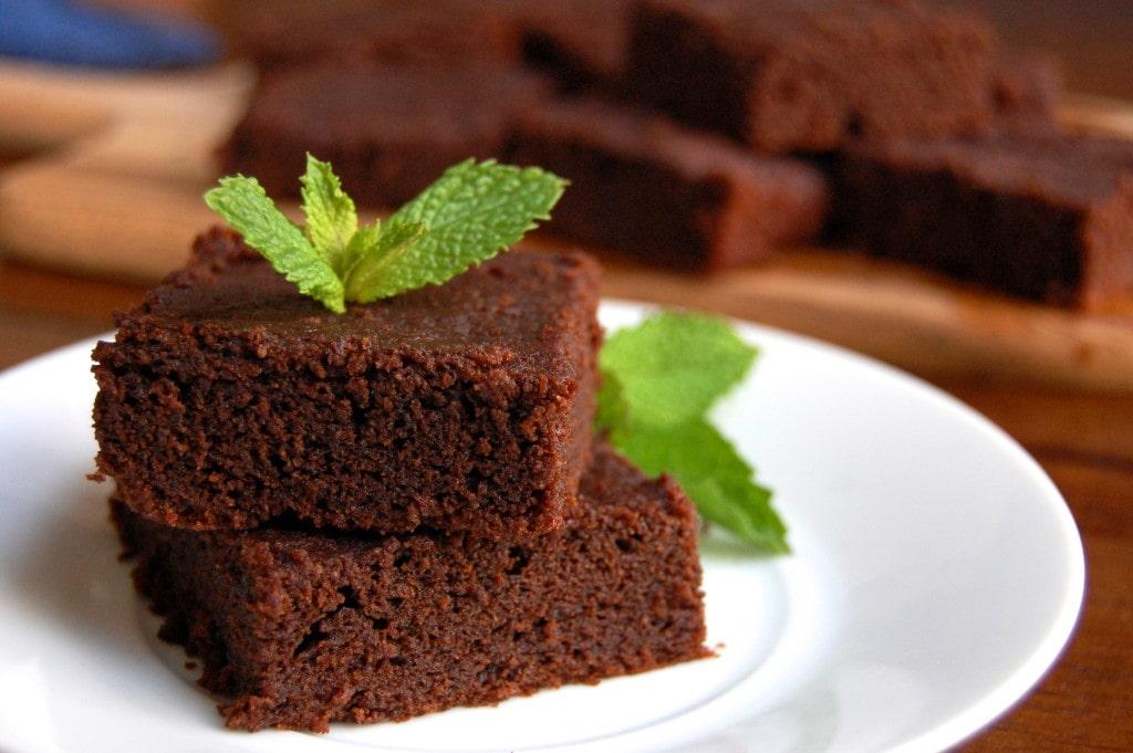 paleo mint brownies ultimate paleo guide