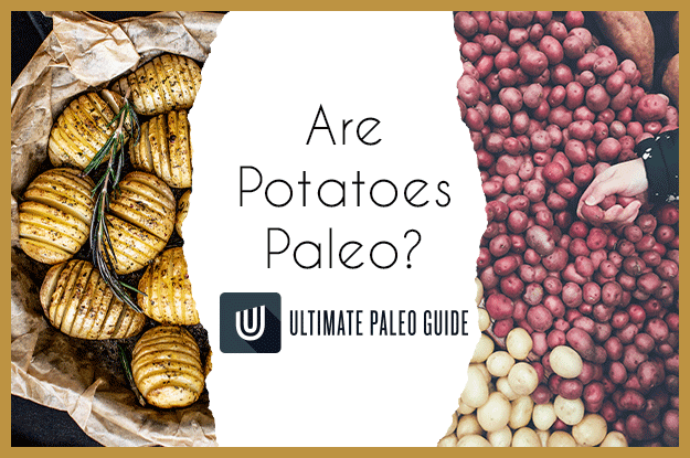 potatoes for paleo diet