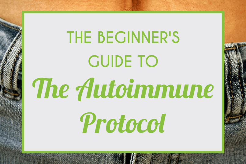 The Beginner's Guide To The Autoimmune Protocol