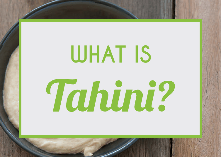 What Is Tahini? | Ultimate Paleo Guide