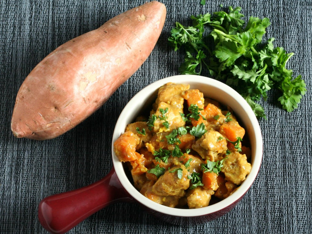 Easy sweet curry recipes