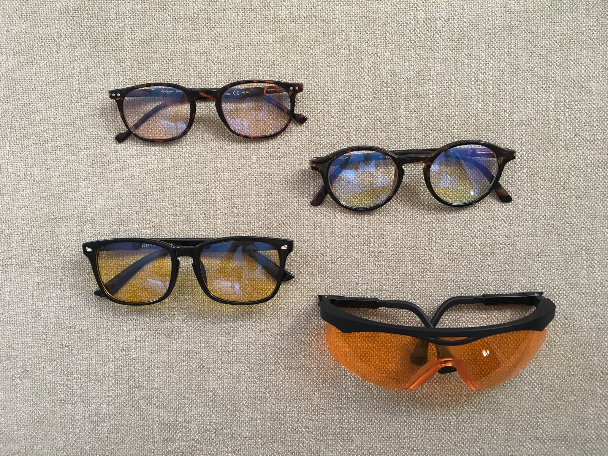 96036d804b4b Best Blue Light Blocking Glasses - All Your Options