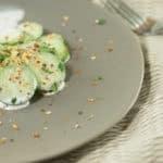 creamed-cucumbers