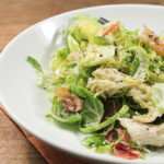lemon-chicken-brussels-sprout-salad